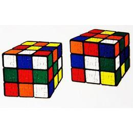 Rubik-kocka Puzzle