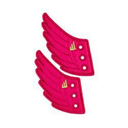 Shwings Cipőszárny - Pink