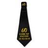 60 Évembe Telt Hogy Ilyen Jól Nézzek Ki! Születésnapi Számos Nyakkendő