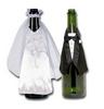 Esküvői Üvegruha Szett