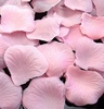 Rózsaszín Dekorációs Virágszirom - 100 db-os