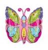 Pillangó - Whimsical Garden Butterfly Mini Shape Fólia Lufi Pálcán