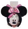 Minnie Egér - Minnie Mouse Fülek Pink Masnival Gyerek Méretben