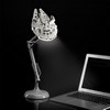 Star Wars - Csillagok Háborúja Millennium Falcon USB Lámpa