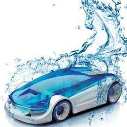 Sós Vízzel Működő Kocsi