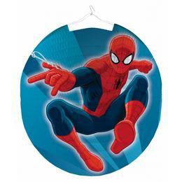 Spiderman - Pókember Parti Gömb Lampion