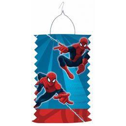 Spiderman - Pókember Parti Henger Lampion