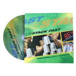 Sportpoharak Oktató DVD