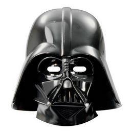 Star Wars and Heroes - Darth Vader Maszk - 6 db-os