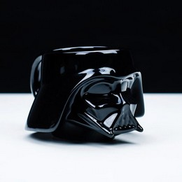 Star Wars - Darth Vader Sisak Bögre - 350 ml