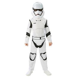 Star Wars EP7 Stormtrooper - Rohamosztagos Jelmez Gyerekeknek, M-es