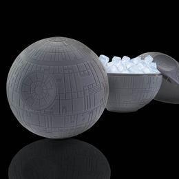 Star Wars Halálcsillag Jégkocka Készítő