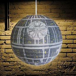 Star Wars Halálcsillag Lampion
