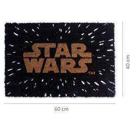 Star Wars Lábtörlő