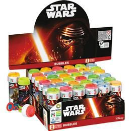 Star Wars Mintás Buborékfújó - 1 db-os