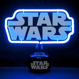 Star Wars Neon Éjjeli Lámpa
