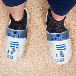 Star Wars R2D2 Papucs