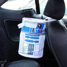 Star Wars R2D2 Szemetes