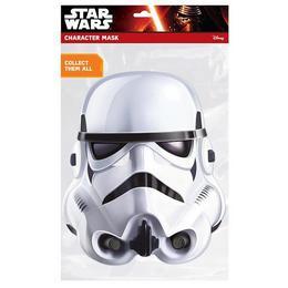 Birodalmi Rohamosztagos Star Wars Kartonpapír Maszk