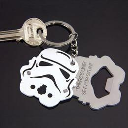 Star Wars - Stormtrooper Sörnyitó
