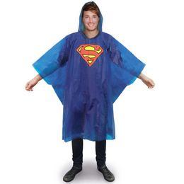 Superman Esőköpeny