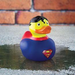 Superman Fürdőkacsa