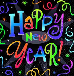 Szilveszteri Szalvéta - Happy New Year Feliratos