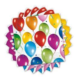 Lufis Szalvéta - Balloon Fiesta