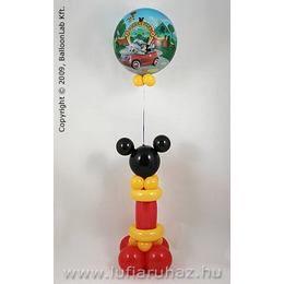 Mickey Park Szülinapi Ajándék és Léggömbdekoráció