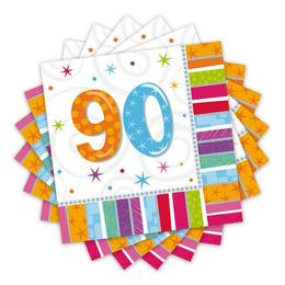 90. és 100. Születésnapra