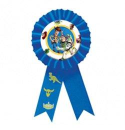 Toy Story Parti Kitűző - 8 cm x 14 cm