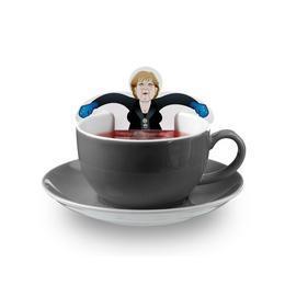Ajándék - Teafilterek és kiegészítők