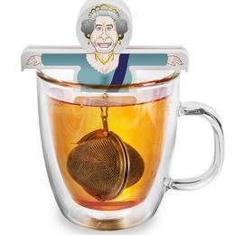 Erzsébet Királynő Teatojás