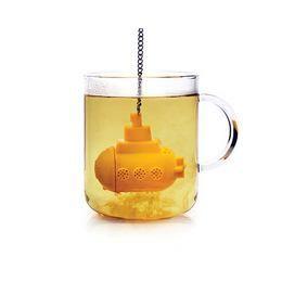 Tengeralattjáró Formájú Teafilter