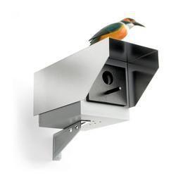 Madáretető Térfigyelő Kamera