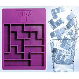 Tetris Jégkockák