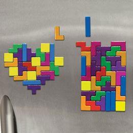 Tetris Mágnes