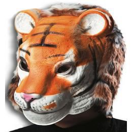 Tigris Maszk