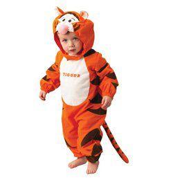 Tigris Farsangi Jelmez, 2-3 éveseknek