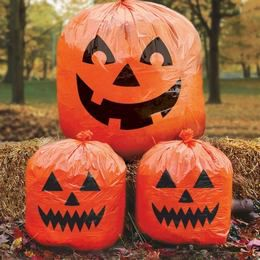Halloween kellékek, kiegészítők