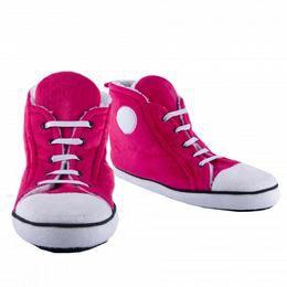Tornacipő Mamusz - Pink