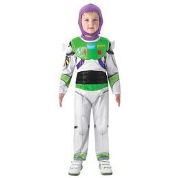 Toy Story - Buzz Lightyear Jelmez Gyerekeknek, M-es