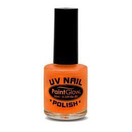 UV-s Körömlakk, Narancssárga