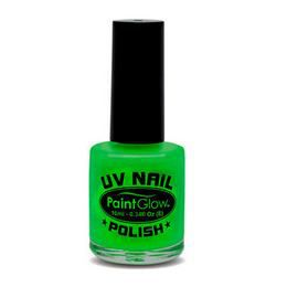 UV-s Körömlakk, Zöld