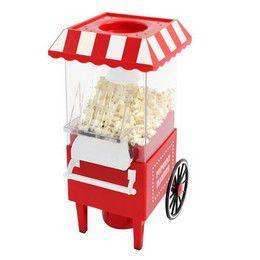 Vásári Popcorn Gép