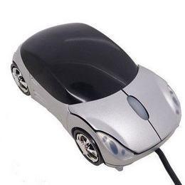 Verda USB Egér - Ezüst
