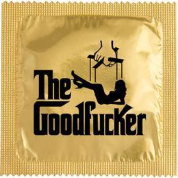 Vicces Óvszer - The Goodfucker