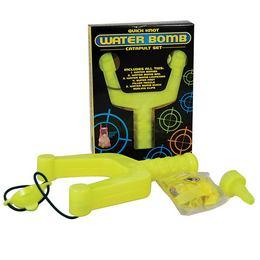 Vízbomba Kilövő - Sárga