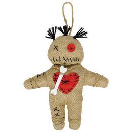 Voodoo Baba Halloween-re