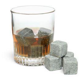 Whisky kő vagy másként whiskey kocka - adj stílust az italodnak!